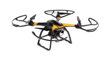 fc dronr
